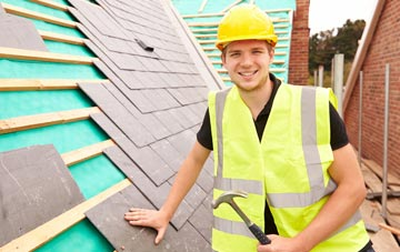 find trusted Horncliffe roofers in Northumberland