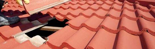 compare Horncliffe roof repair quotes